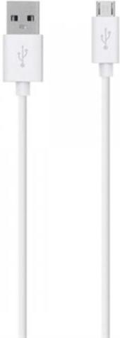 Belkin MixIt Micro USB Kabel 2 Meter Wit