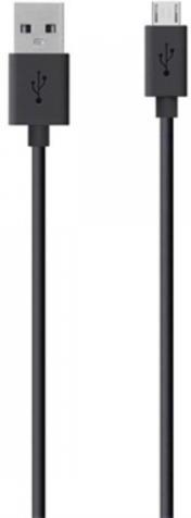 Belkin MixIt Micro USB Kabel 2 Meter Zwart