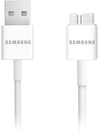 Datakabel Samsung USB 3.0 - 100cm - Origineel - Wit