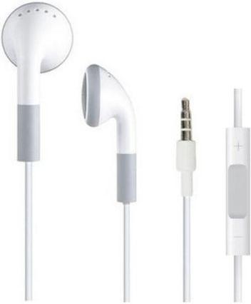 Apple Stereo Headset MB770G met afstandbediening iPhone-iPod