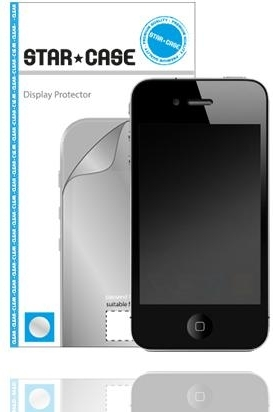 Screen Protector Folie - iPhone 4