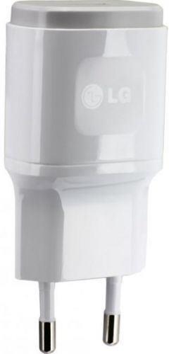 Adapter LG V10 1.8 Ampere - Origineel - Wit