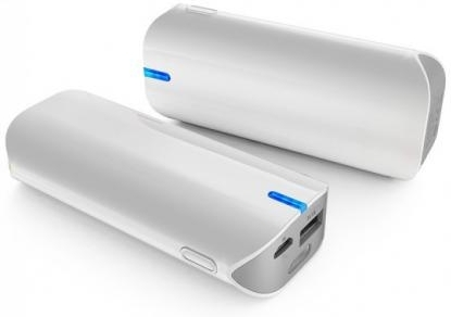 Powerbank Movadi 5600 mAh | Wit