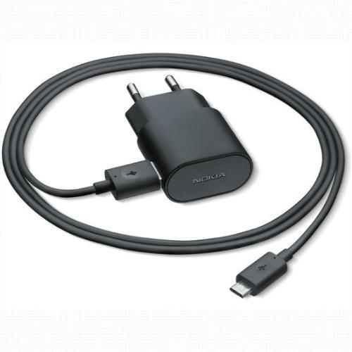 Oplader Nokia Lumia 620 Micro-USB 1.3 Ampere Origineel
