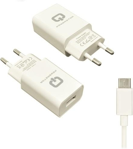Oplader Powerstar voor One Plus 3 USB-C