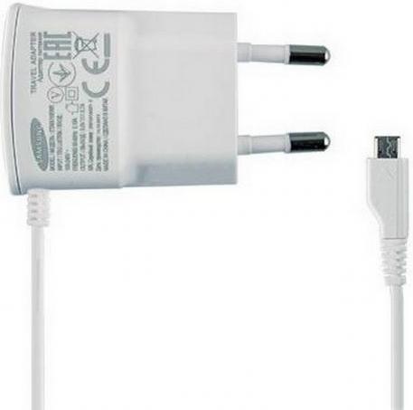 Oplader Samsung Galaxy S3 19300 Micro USB WIT Origineel
