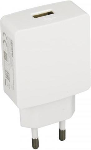 Adapter Huawei P9 Lite - 1 Ampère - Origineel - Wit