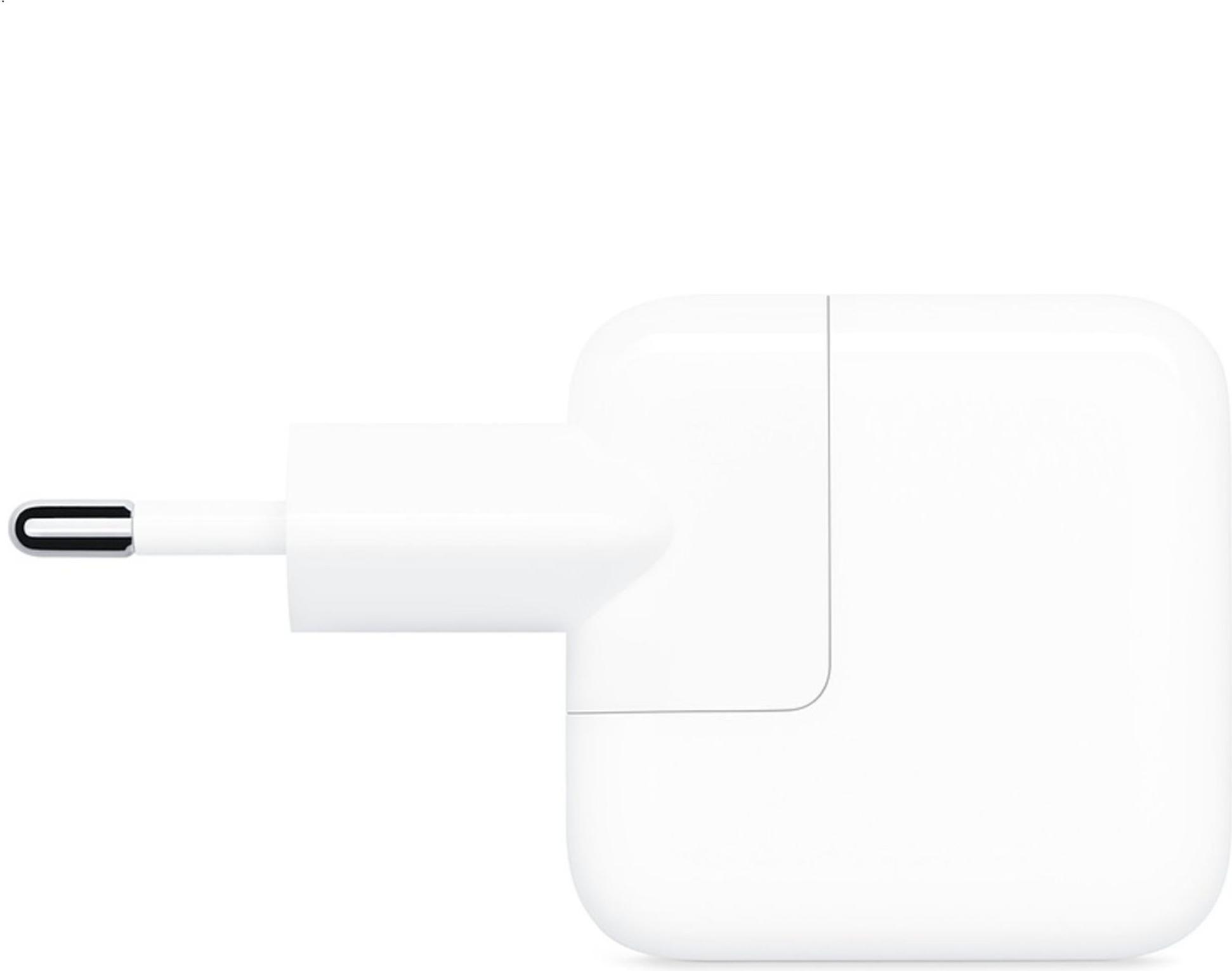 Adapter - geschikt voor iPhone SE - 10 Watt