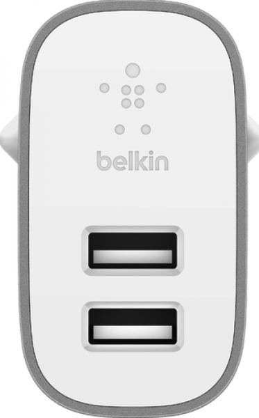 Belkin Boost up! Dual Fast Charger 4.8A
