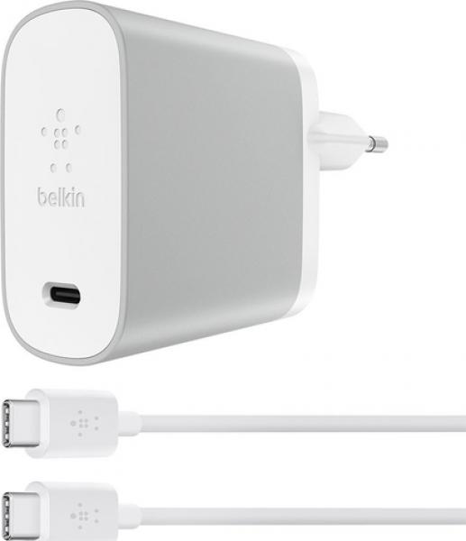 Belkin USB-C Thuislader - 45W