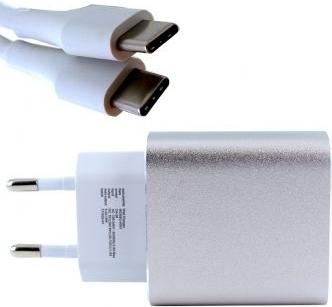 Google Pixel 4 XL Oplader - Fast Charger 3A - USB-C - Origineel