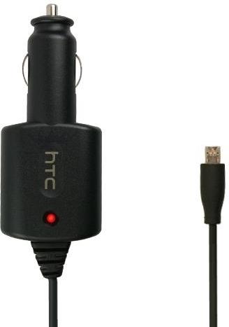 Autolader HTC Flyer