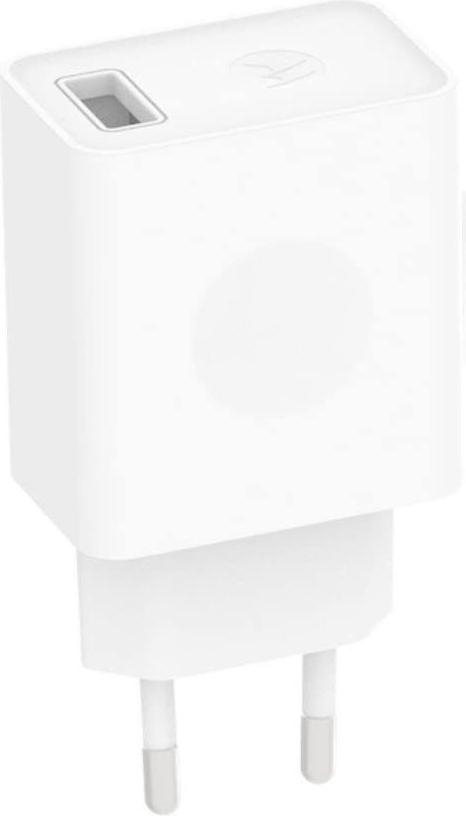 Motorola SPN5944 adapter 10W wit