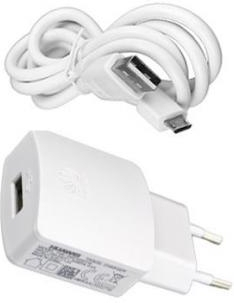 Oplader Huawei Micro-USB 1 Ampere 100 CM - Origineel - Wit