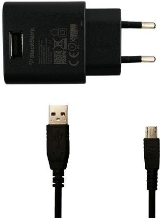 BLACKBERRY GSM Oplader Telefonie GSM accessoires GSM Oplader GSM Oplader