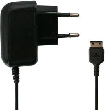 Samsung Travel Charger ATADS30EBE Black Bulk