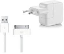 Oplader iPad 3 / 3e Generatie - ORIGINEEL - 10 Watt