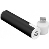 Powerbank Powerstar A311 2600mAh Zwart